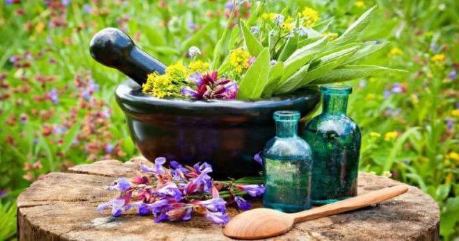 Бабушкины рецепты здоровья